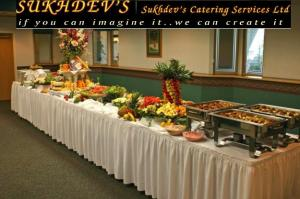 Wedding Caterers in London