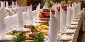 Sukhdev catering