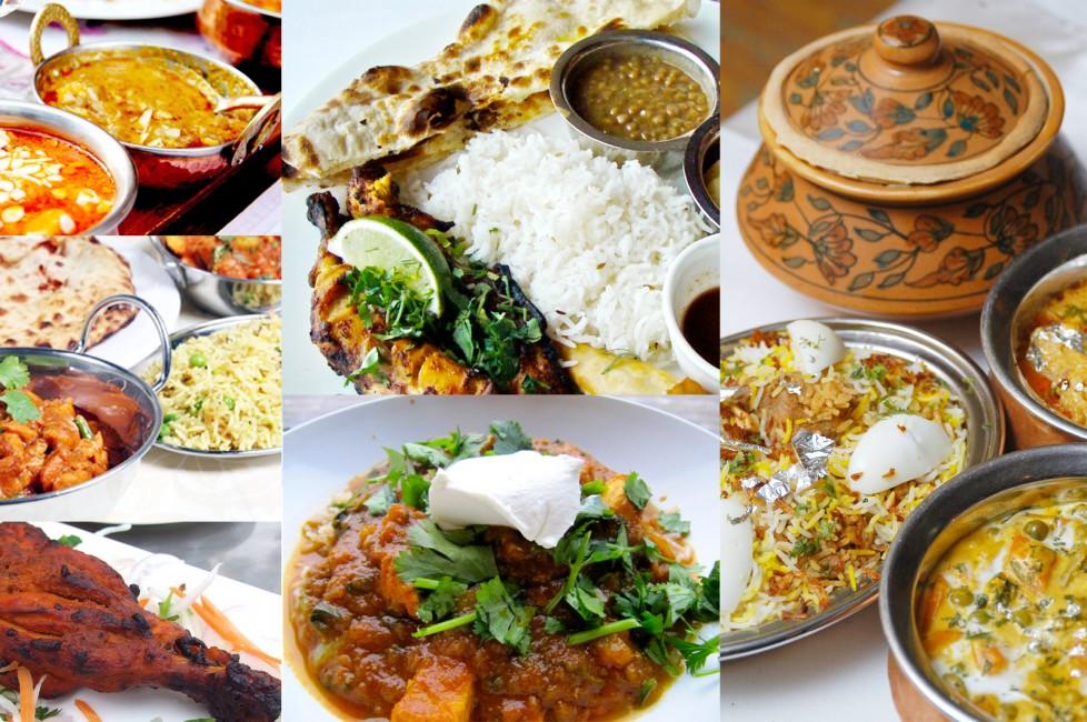 Indian Food Catering Birmingham